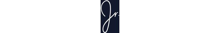 Jr. Logo